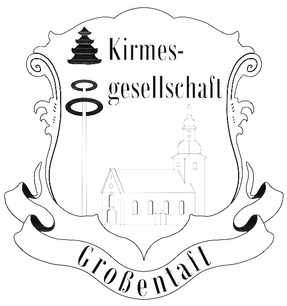 Kirmes Grossentaft